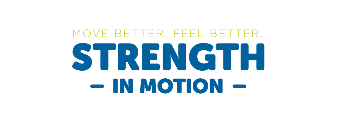 Strength in Motion - Personal Training in Leslieville